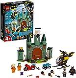 LEGO-DC Comics Super Heroes 4 Ans et Plus Batman et l'évasion du Joker Jouet DC Comics...