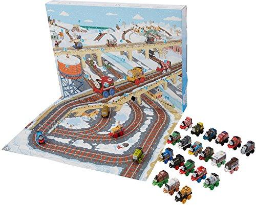 Fisher-Price Thomas the Train Minis Advent Calendar