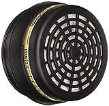 Climax M254067 - Filtro para mascarilla 755-756 a1b1e1k1p3- 2 pack