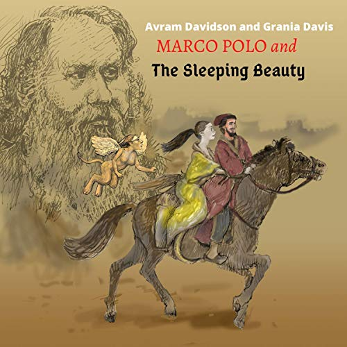 Marco Polo and the Sleeping Beauty Titelbild