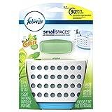 Febreze SmallSpaces with Gain Original Scent Starter Kit Air Freshener, 0.18 oz