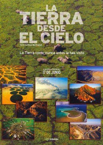 Pack La Tierra desde el cielo: DVD 1 + 2. El planeta frágil