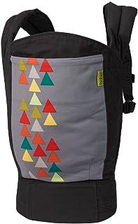 Boba 4G BC4-017-Peak - Mochila portabebé, Multicolor (Peak), talla Única