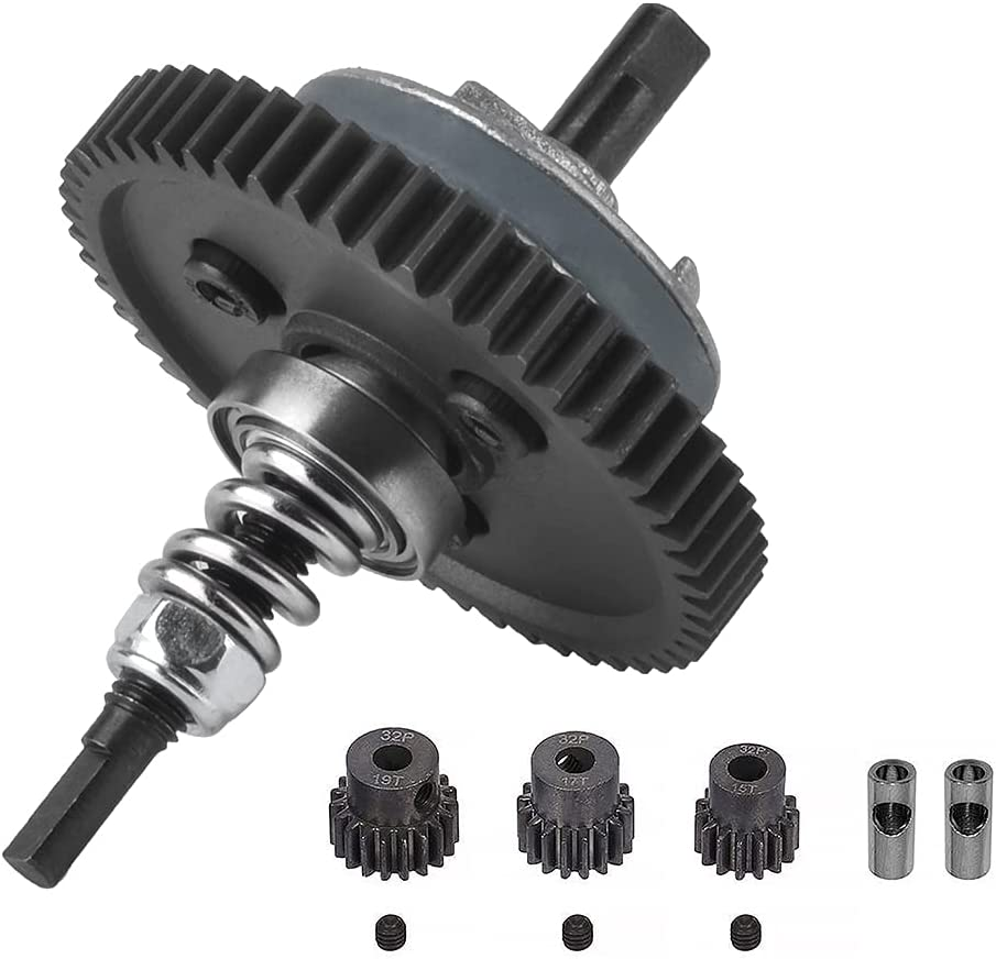Globact Max 77% OFF All Metal Steel 6878 an Gear Differential Slipper Clutch Max 43% OFF