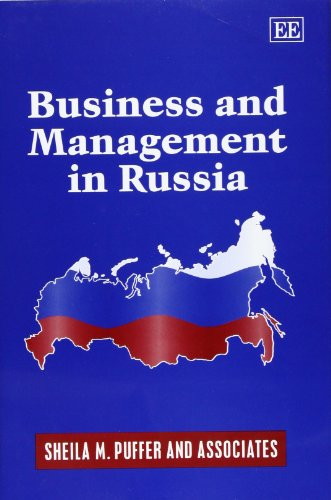 Puffer, S:  Business and Management in Russia