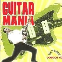 Guitar Mania Vol.20