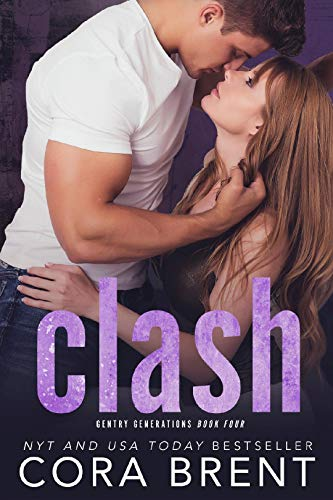 Clash (Gentry Generations Book 4)