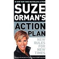 SUZE ORMAN'S ACTION PLAN--REV(ISBN=9780812981551) 英文原版