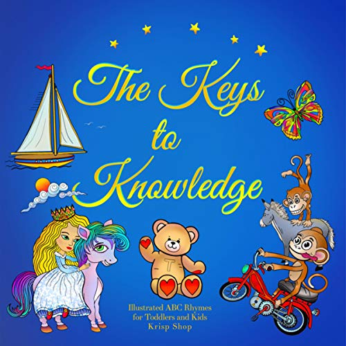 The Keys to Knowledge cover art