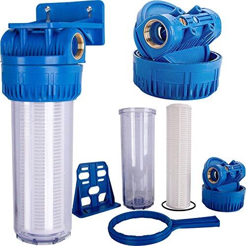 Prieser -  Wasserfilter