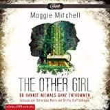 "The other girl ""The other girl - Du kannst niemals ganz entkommen"" von Maggie Mitchell …"
