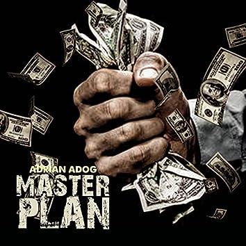 Master Plan (feat. Tony Mac)