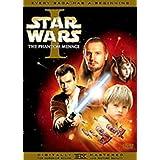 Star Wars: Episode 1 - La menace fantôme - Edition 2 DVD