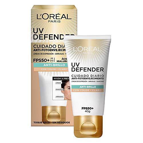 gel limpiador equilibrante loreal fabricante L'Oréal Paris