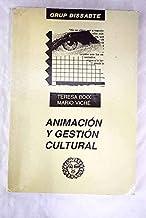 Animacion y gestion cultural