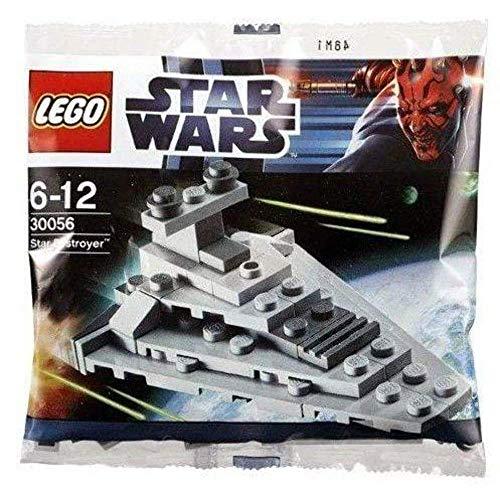 LEGO Star Wars: Mini Star Destroyer Set 30056 (Insaccato)