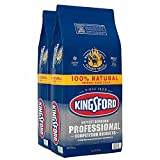 Kingsford Professional Competition Briquettes 2 Pack of 18 lb Bags