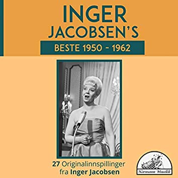 Inger Jacobsen's beste