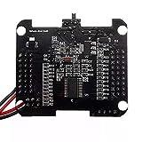 YONH Wa Conseil Module Solaire, 18DoF Carte de contrôle de Haute qualité for Le kit robotique Bricolage Open-Source Vivi Plen2