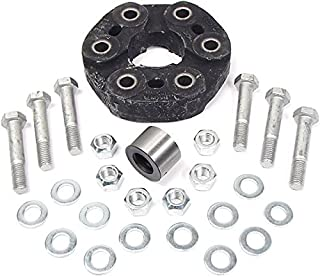 LAND ROVER DISCOVERY 2 1999-2004 RUBBER REAR PROPSHAFT FIХING RING KIT PART: TVF100010 / STC2794R
