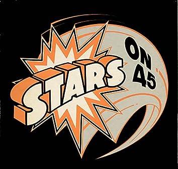 Stars On 45 (Original Single Edit)
