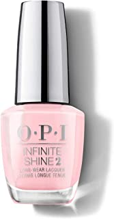 OPI Infinite Shine, Long Lasting Nail Polish, Pinks, 0.5 Fl Oz