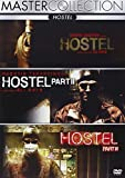 Hostel La Trilogia (Box 3 Dvd)