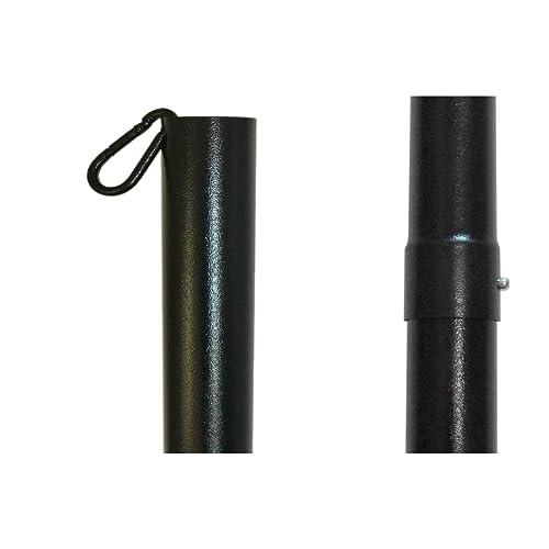 Outdoor Lighting Poles: Amazon com