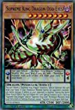 Supreme King Dragon Odd-Eyes - COTD-EN015 - Rare - 1st Edition - Code of the Duelist (1st Edition)