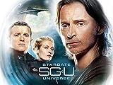 Stargate Universe (Temporada 1)