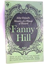 Memoirs of a Woman of Pleasure or Fanny Hill