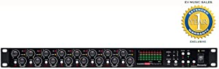 Focusrite Scarlett Octopre Dynamic 8-Channel Microphone Preamp with 1 Year Free Extended Warranty