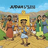 Judah & the Walls of Jericho