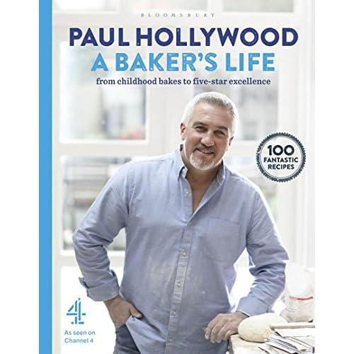 Paul Hollywood Amazoncouk