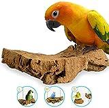 Mr. Petz trespolo per pappagalli e Altri Uccelli – Posatoio per pappagalli e cocorite in...