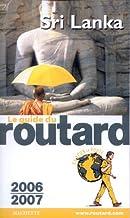 Guides Du Routard Etranger: Guide Du Routard Sri Lanka Ceylan