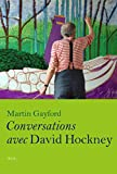 Conversations avec David Hockney