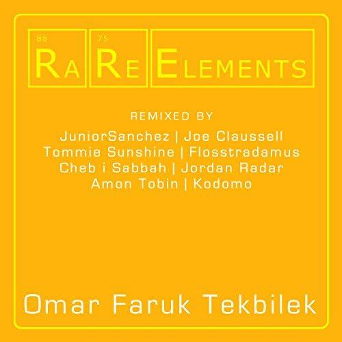 Omar Faruk Tebilek