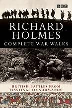 Best richard holmes war walks Reviews