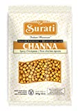 Surati Puffed Snacks