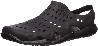 Crocs 卡骆驰 男士Swiftwater Wave凉鞋