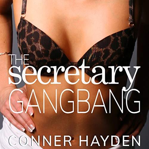 The Secretary Gangbang Titelbild