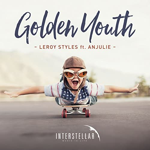 Leroy Styles feat. アンジュリー