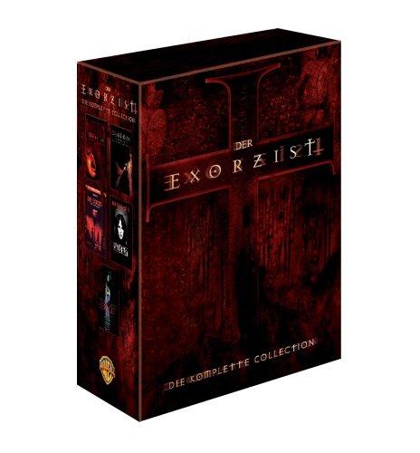 Der Exorzist Collection (5 DVDs)