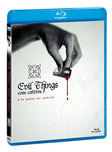 Evil Things 2012 Origen Italiano, Ningun Idioma Espanol: Amazon.es ...