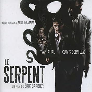 Le serpent (Bande originale du film d'Éric Barbier)