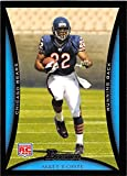 2008 Bowman Football #190 Matt Forte RC Rookie Card Chicago Bears Official NFL Trading Card From Topps. rookie card picture