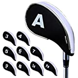 Andux Couvre-fer golf
