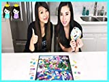 Clip: My Little Pony Candy Land Board Game with Princess ToysReview