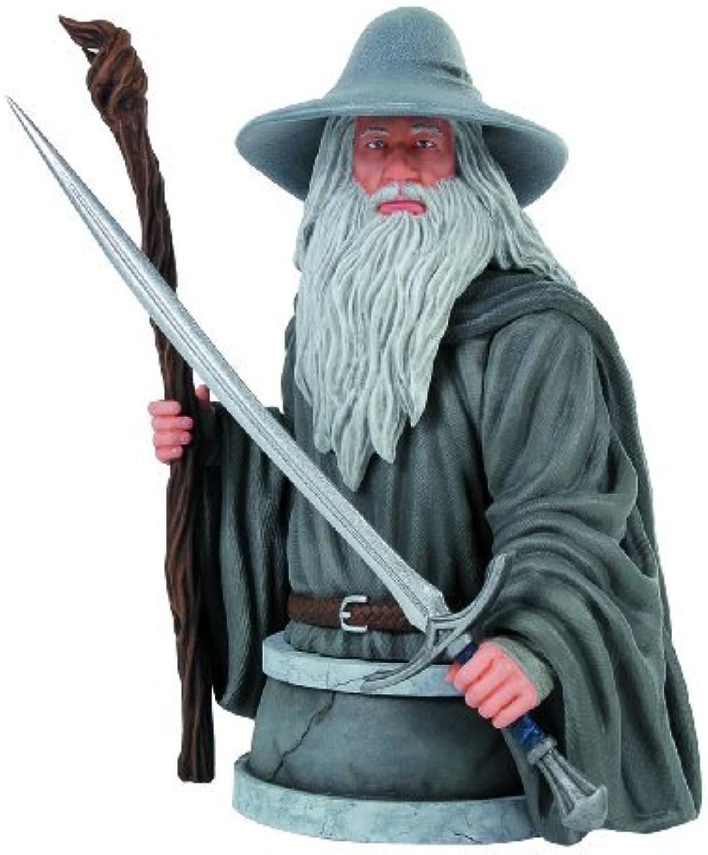 Gentle Giant Le Hobbit buste 1 6 Gandalf 18 cm by Gentle Giant